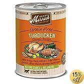 Merrick Turducken Dog Food 13.2 oz (12 Count Case)