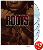 Roots (Four-Disc 30th Anniversary Edition)