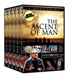 The Ascent of Man Dvd Set by Adrian Malone