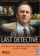 The Last Detective - Series 3 by Matthew…