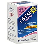 Select Oscal Supplements, 25% OFF