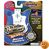 I Can Play Guitar Sw Hot Wheels Road Tunes