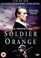 Soldier of Orange [1977 film] by Paul…