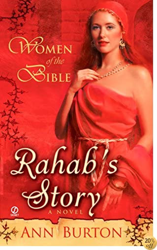 TWomen of the Bible: Rahab's Story: A Novel