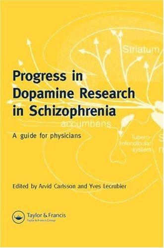 progress-in-dopamine-research-in-schizophrenia-pocketbook