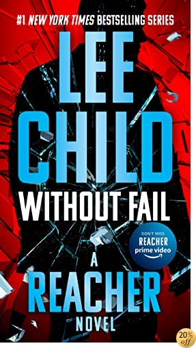 TWithout Fail (Jack Reacher, Book 6)