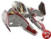 Revell Star Wars Easykit Pocket Obi Wans Jedi Starfighter
