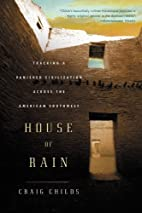 House of Rain: Tracking a Vanished…