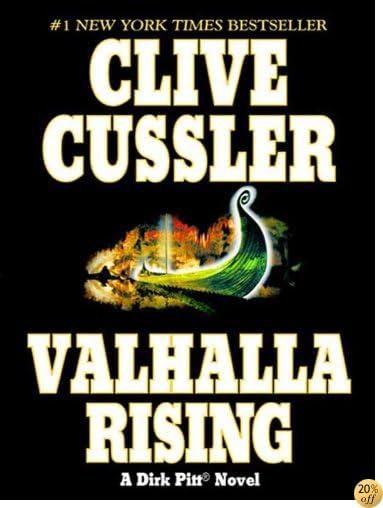Valhalla Rising (Dirk Pitt Adventure Book 16)
