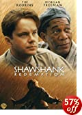 The Shawshank Redemption (Single Disc Edition): Tim Robbins, Morgan Freeman, Bill Bolender, Larry Brandenburg, Brian Brophy, Clancy Brown, Jude Ciccolella, Jeffrey DeMunn, Steve Eastin, Neil Giuntoli,
