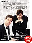 A Bit of Fry and Laurie: The Complete Collection... Every Bit!