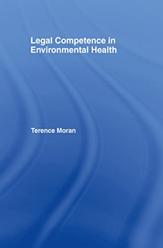 legal-competence-in-environmental-health
