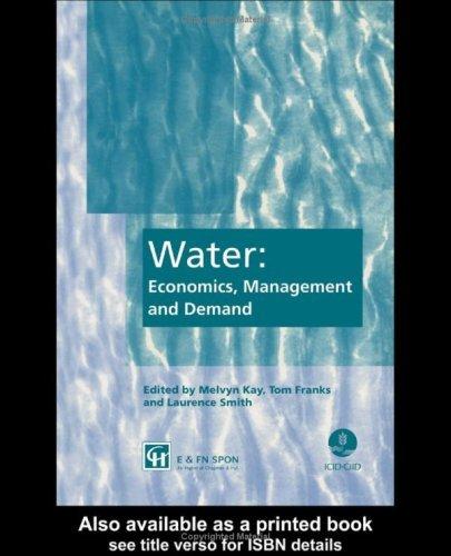 water-economics-management-and-demand