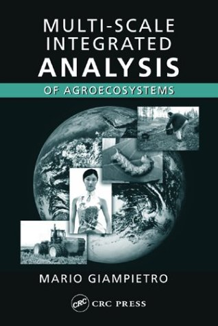 multi-scale-integrated-analysis-of-agroecosystems-advances-in-agroecology