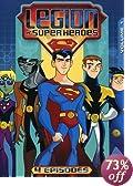 Legion of Super Heroes Volume 1