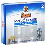 Mr. Clean Magic Eraser 2 Count, $1.99
