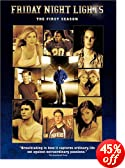Friday Night Lights - The First Season: Kyle Chandler, Connie Britton, Zach Gilford
