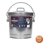 Behrens 6106 6-Gallon Locking Lid Can