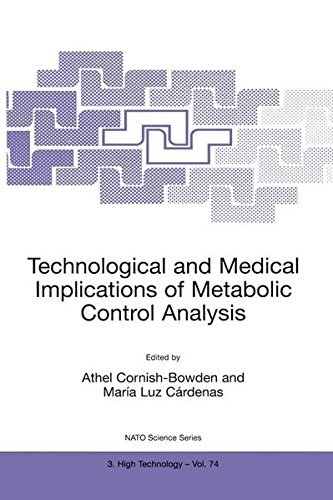 technological-and-medical-implications-of-metabolic-control-analysis-nato-science-partnership-s
