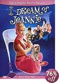 I Dream of Jeannie: Season 4