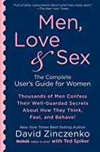 Men, Love & Sex by Ted Spiker(Editor)