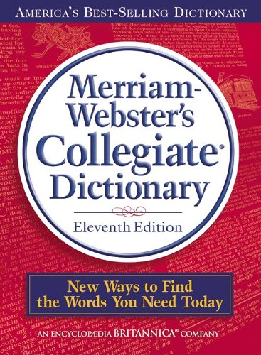 merriam-websters-collegiate-dictionary-11th-edition