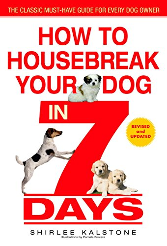 how-to-housebreak-your-dog-in-7-days-revised
