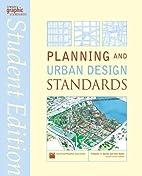 Planning and Urban Design Standards…