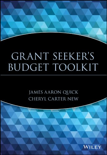 grant-seekers-budget-toolkit-wiley-nonprofit-law-finance-and-management-series