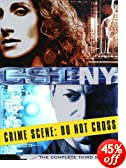 C.S.I. New York - The Complete Third Season: Gary Sinise, Melina Kanakaredes