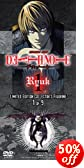 Death Note: Volume One(Limited Edition + Figurine ) (Episodes 1-4)