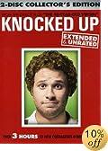 Knocked Up - Unrated (Two-Disc Collector's Edition): Seth Rogen, Katherine Heigl, Joanna Kerns, Loudon Wainwright III, Harold Ramis, Leslie Mann, Alan Tudyk, Paul Rudd, Jason Segel, Jay Baruchel,