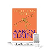 Little Tiny Bones by Aaron Elkins