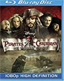 Pirates of the Caribbean - At World's End [Blu-ray]