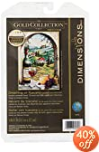 Dimensions Needlecrafts Counted Cross Stitch, Dreaming Of Tuscany