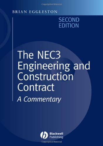 the-nec-3-engineering-and-construction-contract-a-commentary