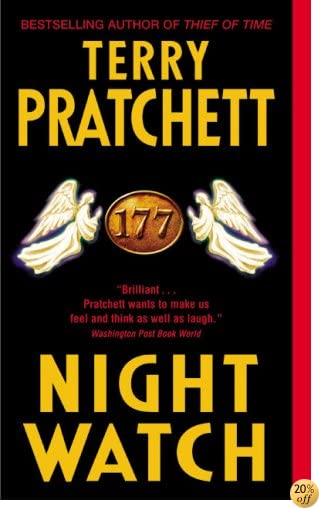 TNight Watch: A Novel of Discworld