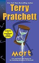 Mort (Discworld Book 4) by Terry Pratchett