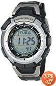 "Casio Men's PAW1300-1V ""Pathfinder"" Watch with Black Band"