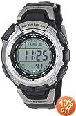 "Casio Men's PAW1300-1V ""Pathfinder"" Watch with Black Band"