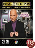 Deal or No Deal: Secret Vault Games - PC