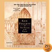 The Pillars of the Earth (Audio Download): Ken Follett, John Lee