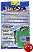 Tetra 151598 EasyCrystal Filter Pack C250/300, mit Aktivkohle Filterpads f�r EasyCrystal Filter