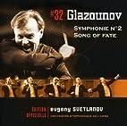 Symphonie n° 2, en fa dièse mineur, op. 16…