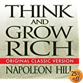Think and Grow Rich (Audio Download): Napoleon Hill, Erik Synnestvedt