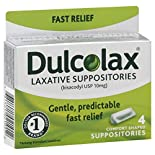Select Dulcolax Products, $5.99
