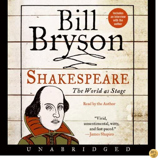 TShakespeare: The World as Stage