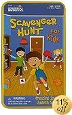 Scavenger Hunt for Kids Travel Tin