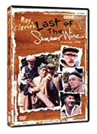 Last of the Summer Wine: Vintage 1976 by…