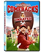 The Comebacks (Unrated Edition) by Tom Brady